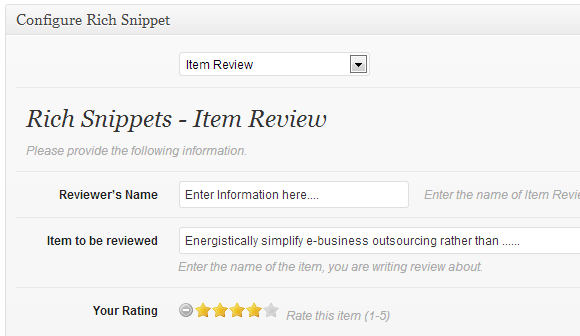 all-in-one-schemaorg-rich-snippets screenshot 3