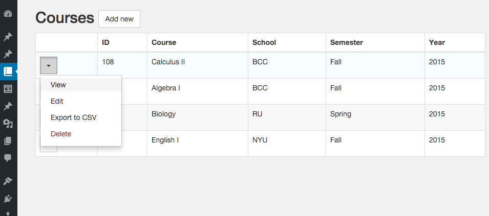 an-gradebook screenshot 1