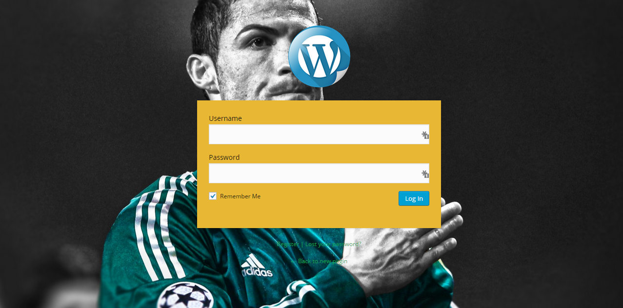 as-login screenshot 3