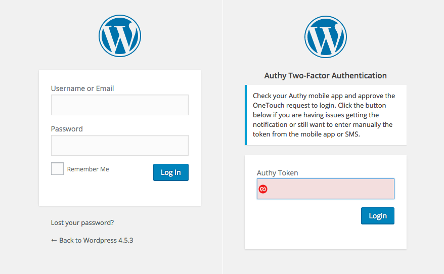 authy-two-factor-authentication screenshot 1