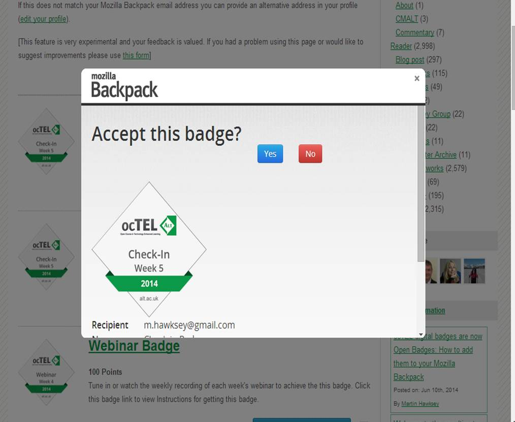 badgeos-open-badges-issuer-add-on screenshot 3