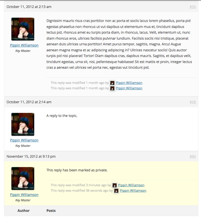bbpress-private-replies screenshot 3
