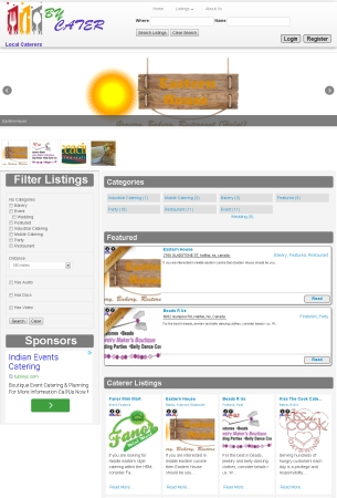 bepro-listings screenshot 1