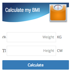 bmi-imc-calculator screenshot 1