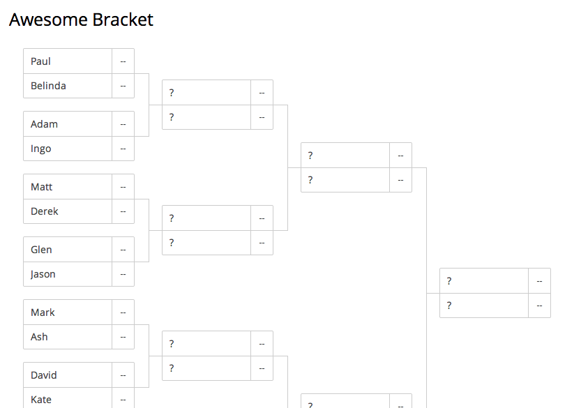 brackets-ninja screenshot 5