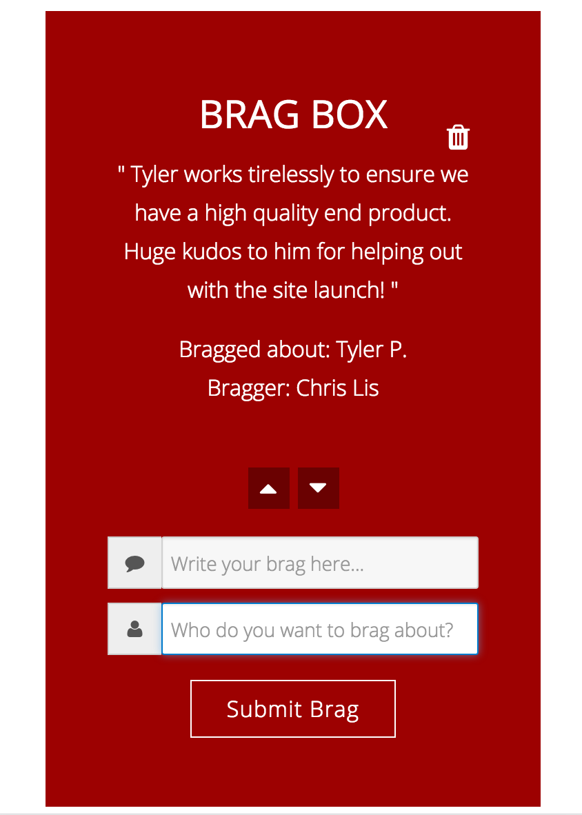 brag-box screenshot 2