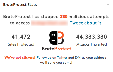 bruteprotect screenshot 7