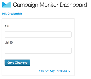 campaign-monitor-dashboard screenshot 1