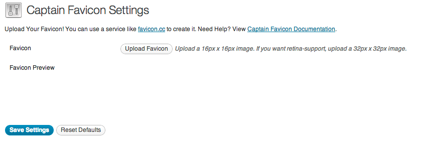 captain-favicon screenshot 1