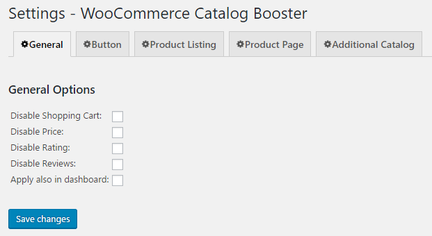 catalog-booster-for-woocommerce screenshot 1