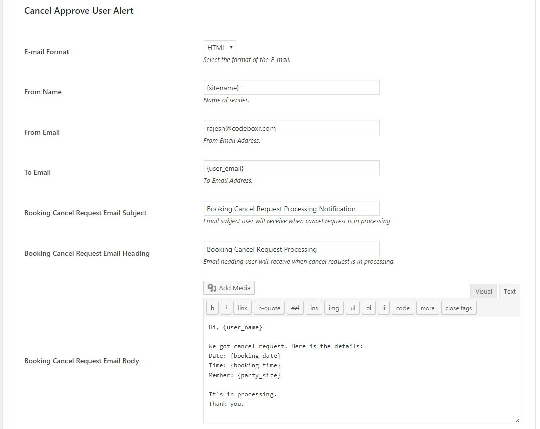 form setting-5-3(booking cancel)