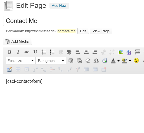 clean-and-simple-contact-form-by-meg-nicholas screenshot 5