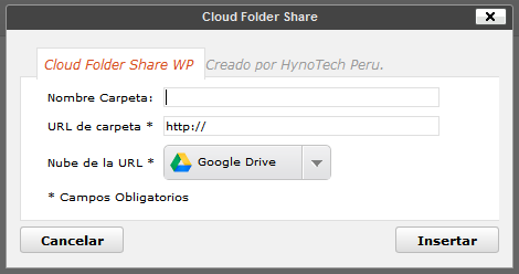 cloud-folder-share screenshot 4