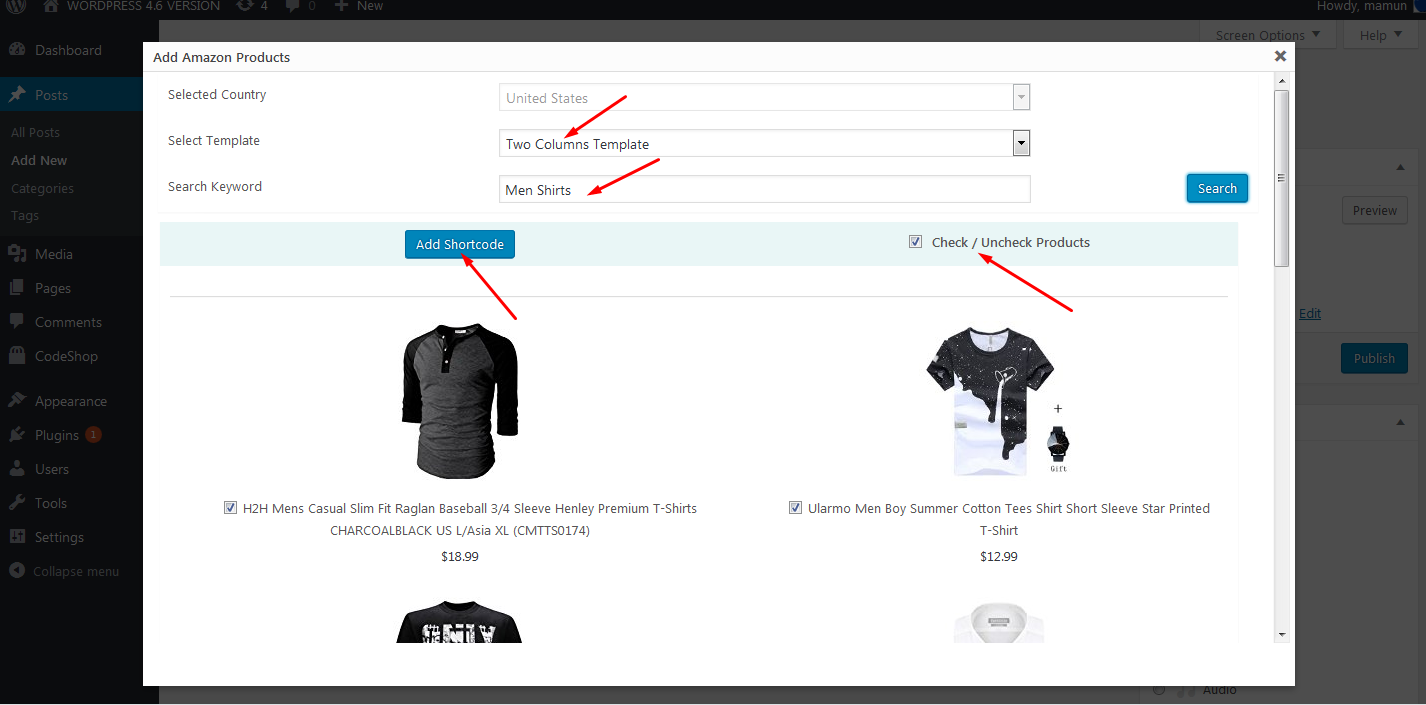 codeshop-amazon-affiliate screenshot 13