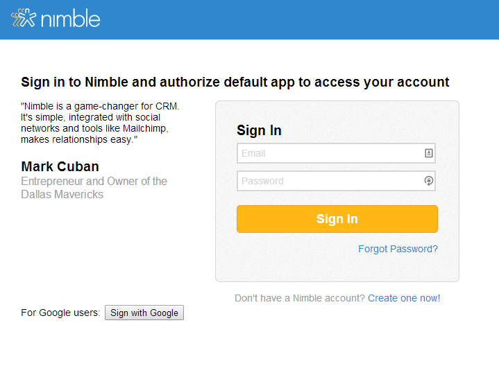 contact-form-7-nimble-addon screenshot 3