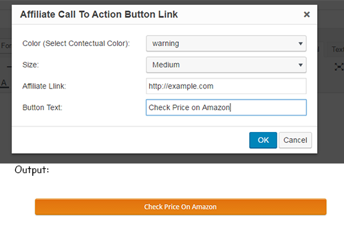 crazy-call-to-action-box screenshot 3