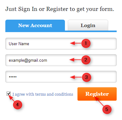 easy-contact-form-solution screenshot 3