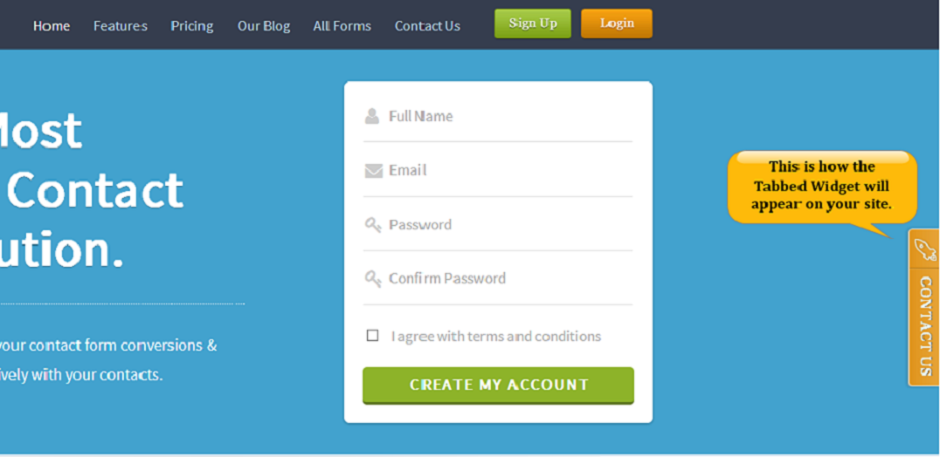 easy-contact-form-solution screenshot 7