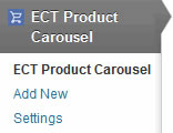 ect-product-carousel screenshot 1