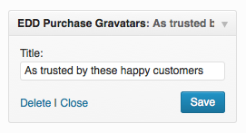 edd-purchase-gravatars screenshot 4