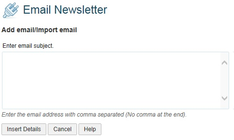 email-newsletter screenshot 8