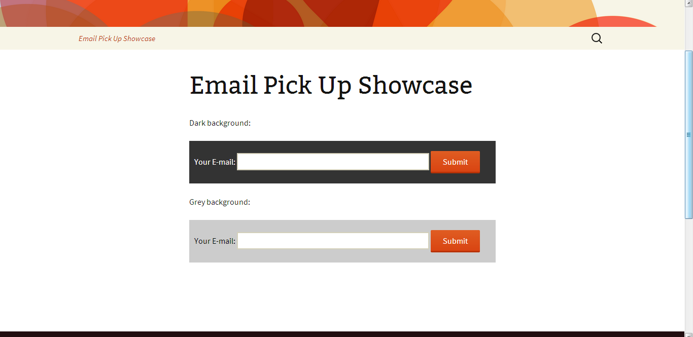 email-pick-up screenshot 4