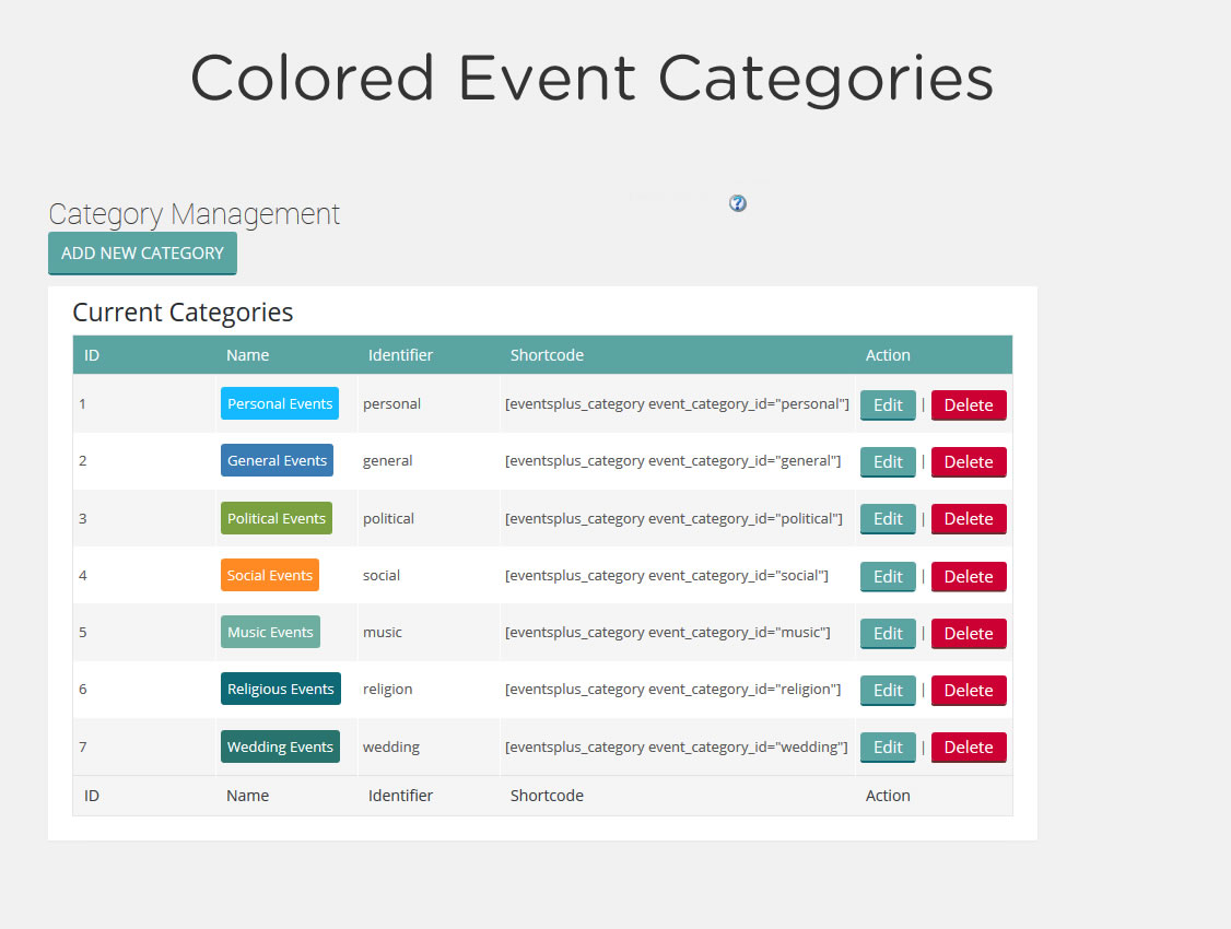events-calendar-registration-booking-by-events-plus screenshot 7