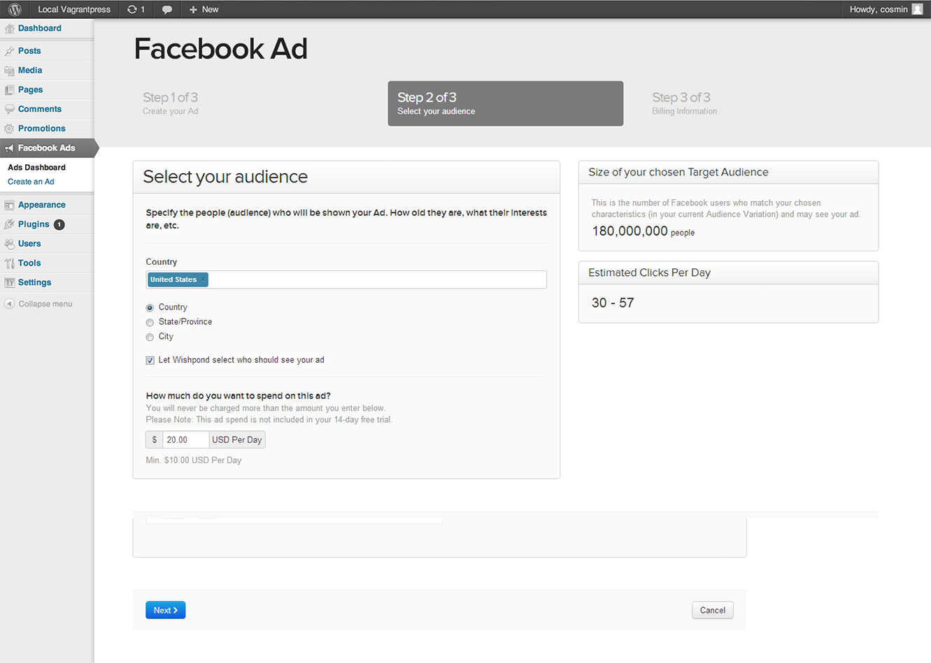facebook-ads screenshot 2