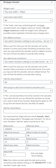 fc-mortgage-calculator screenshot 4