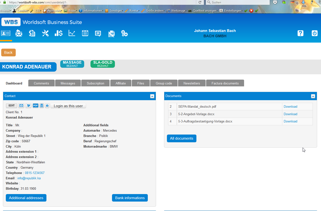 free-forms-and-crm screenshot 5