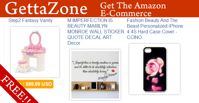 gettazone-get-the-amazon-e-commerce screenshot 1