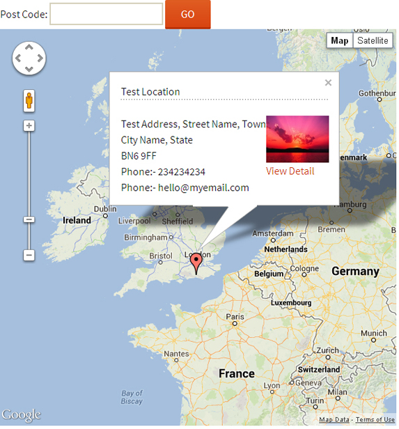 google-map-locations screenshot 1