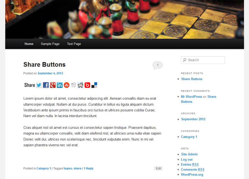 hupso-share-buttons-for-twitter-facebook-google screenshot 1