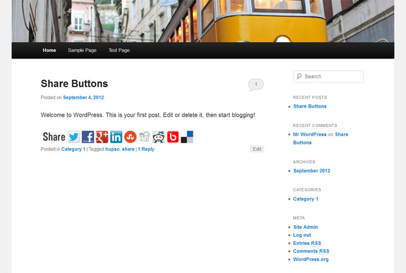 hupso-share-buttons-for-twitter-facebook-google screenshot 3