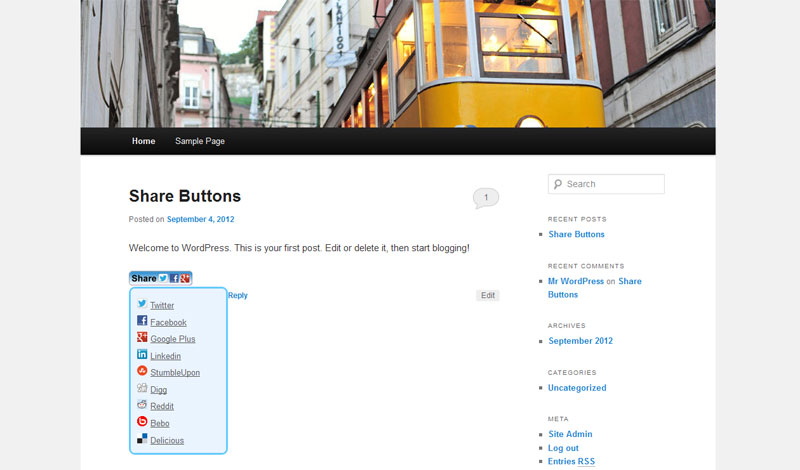 hupso-share-buttons-for-twitter-facebook-google screenshot 4