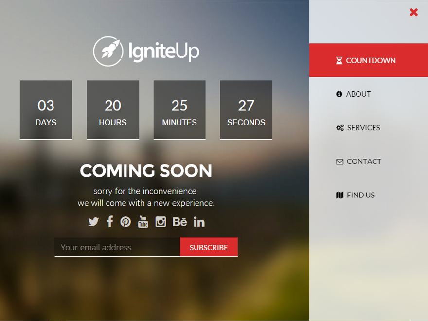 igniteup screenshot 3
