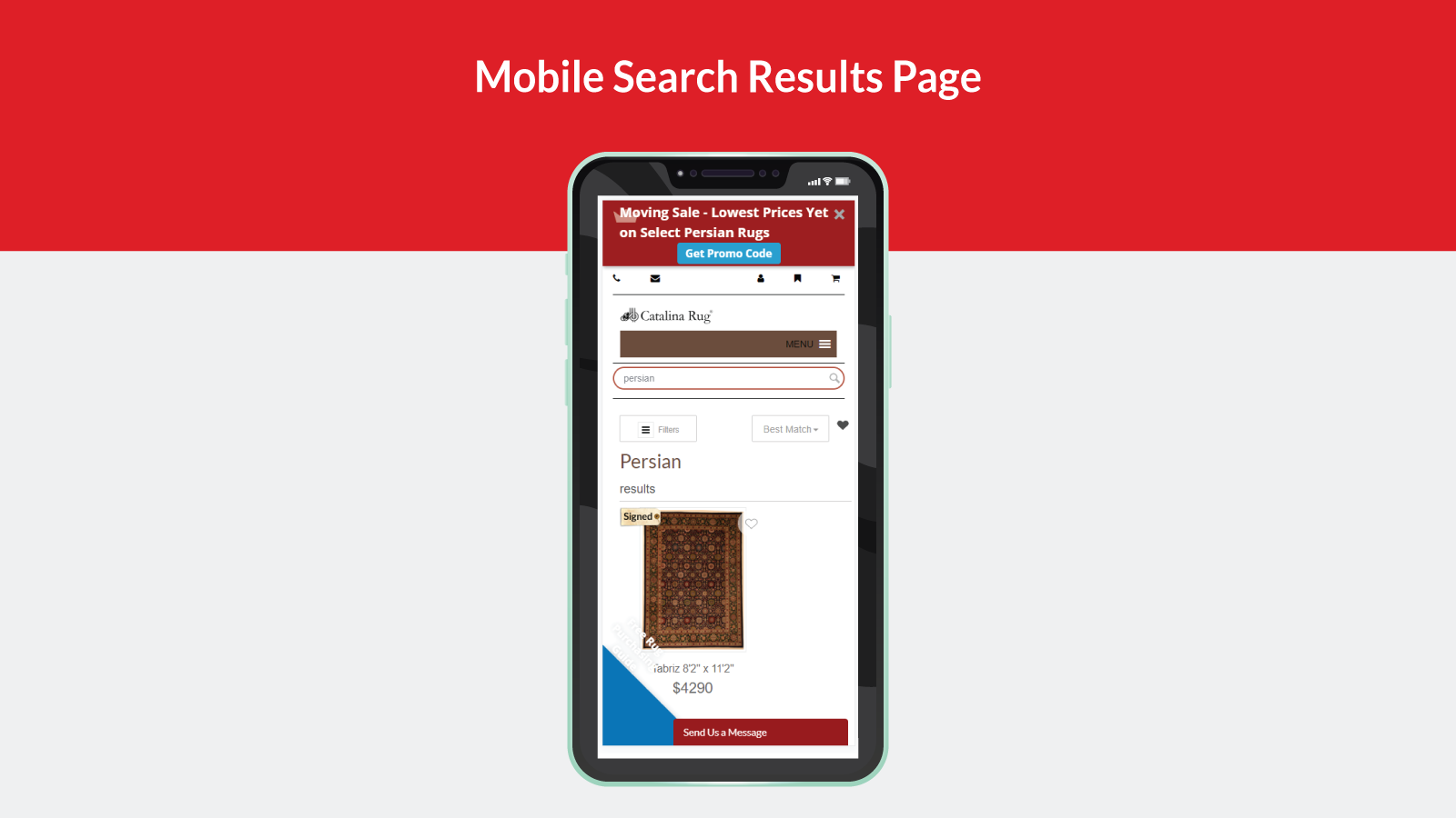instantsearch-for-woocommerce screenshot 8