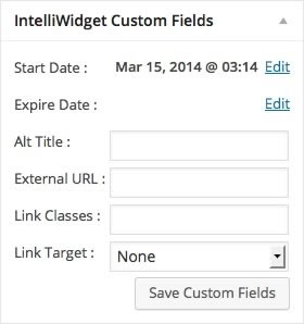 intelliwidget-per-page-featured-posts-and-menus screenshot 5