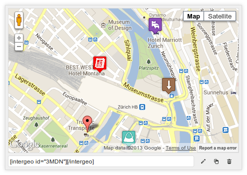 intergeo-maps screenshot 6