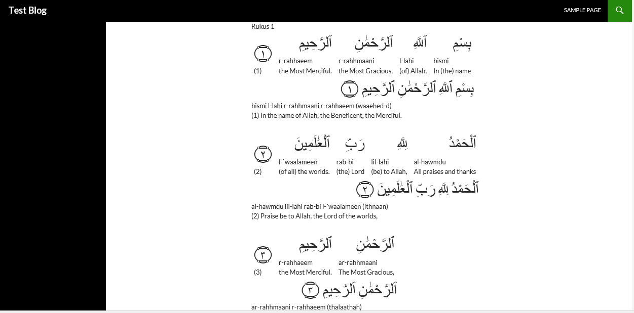 islamsource screenshot 2