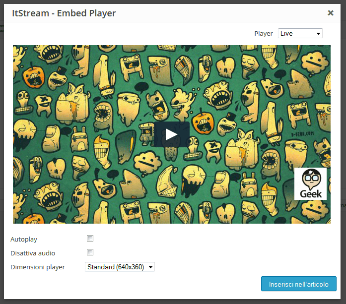 itstream screenshot 3