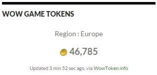 ja-wowtoken screenshot 1