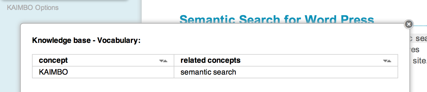 kaimbo-semantic-search screenshot 7