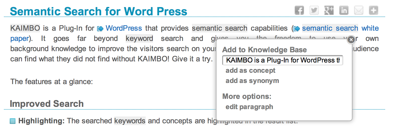 kaimbo-semantic-search screenshot 12