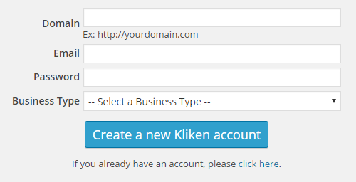 kliken-all-in-one-marketing screenshot 2