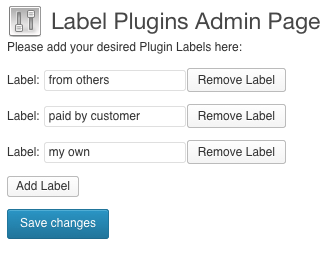 label-plugins screenshot 3