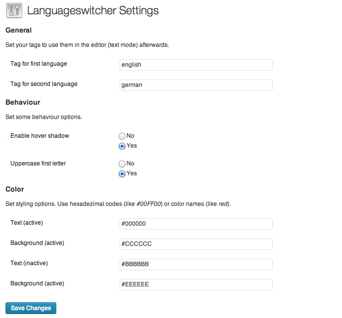 languageswitcher screenshot 4