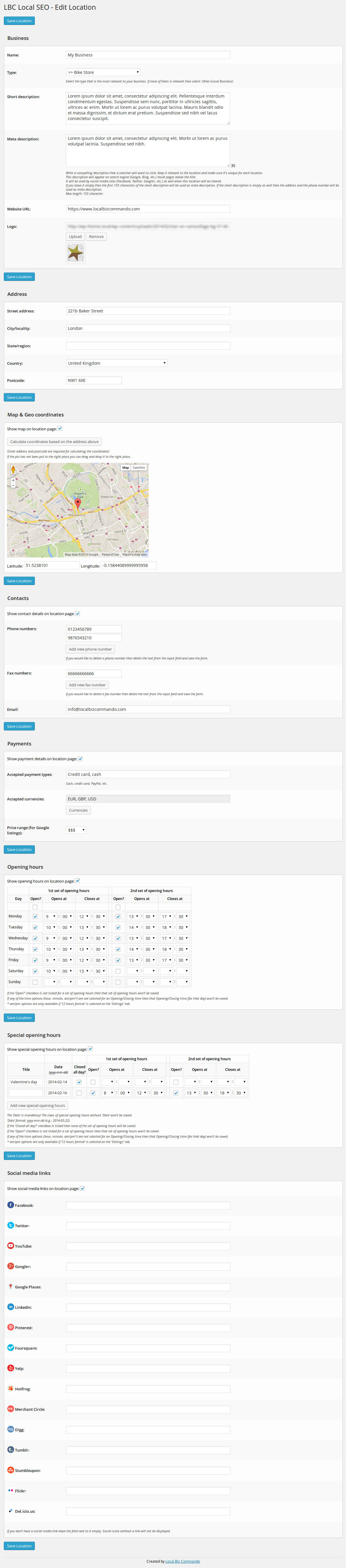 lbc-local-seo screenshot 2