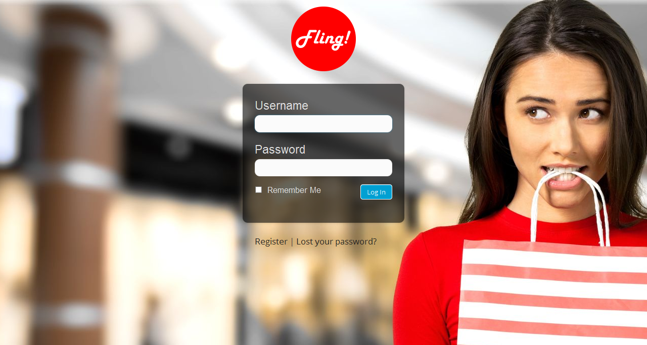 login-page-styler screenshot 3