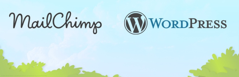MailChimp for WP